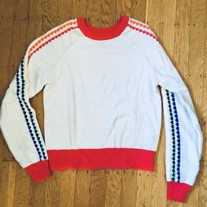 Small Forever 21 vintage sweater